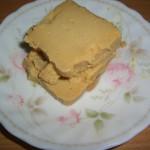 豆腐の味噌漬け(完成)