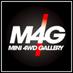 M4G:ミニ四駆ギャラリーの紹介